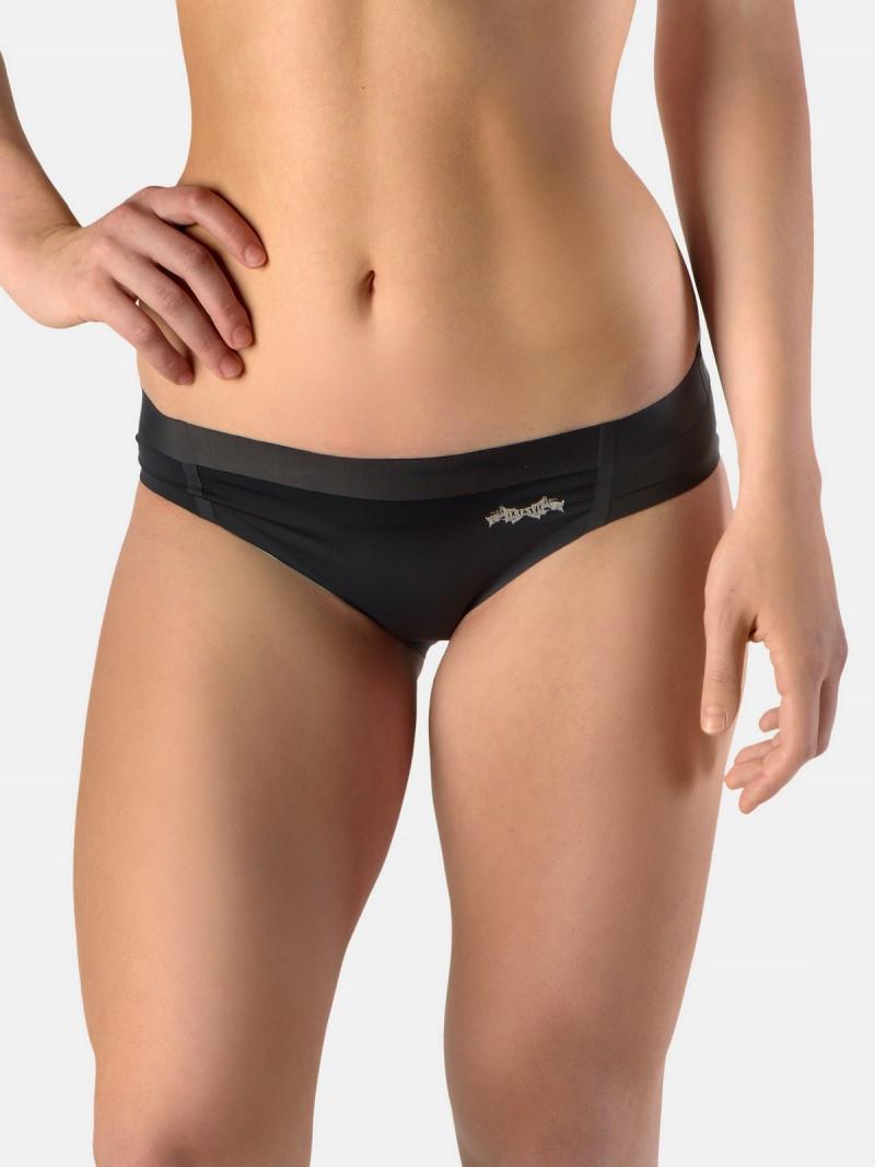 Женские трусы спортивные Peresvit Performance Women's Bikini Graphite