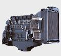 Двигатель Deutz BFM 1013 BFM 1013 водяное охлаждение 89 - 202 кВА (PRP)