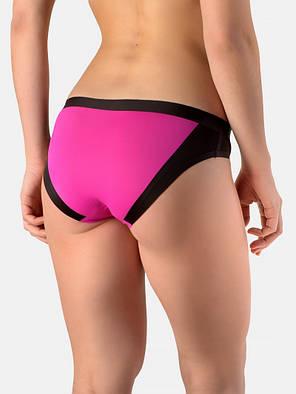 Женские трусы спортивные Peresvit Performance Women's Bikini Neon Pink, фото 2