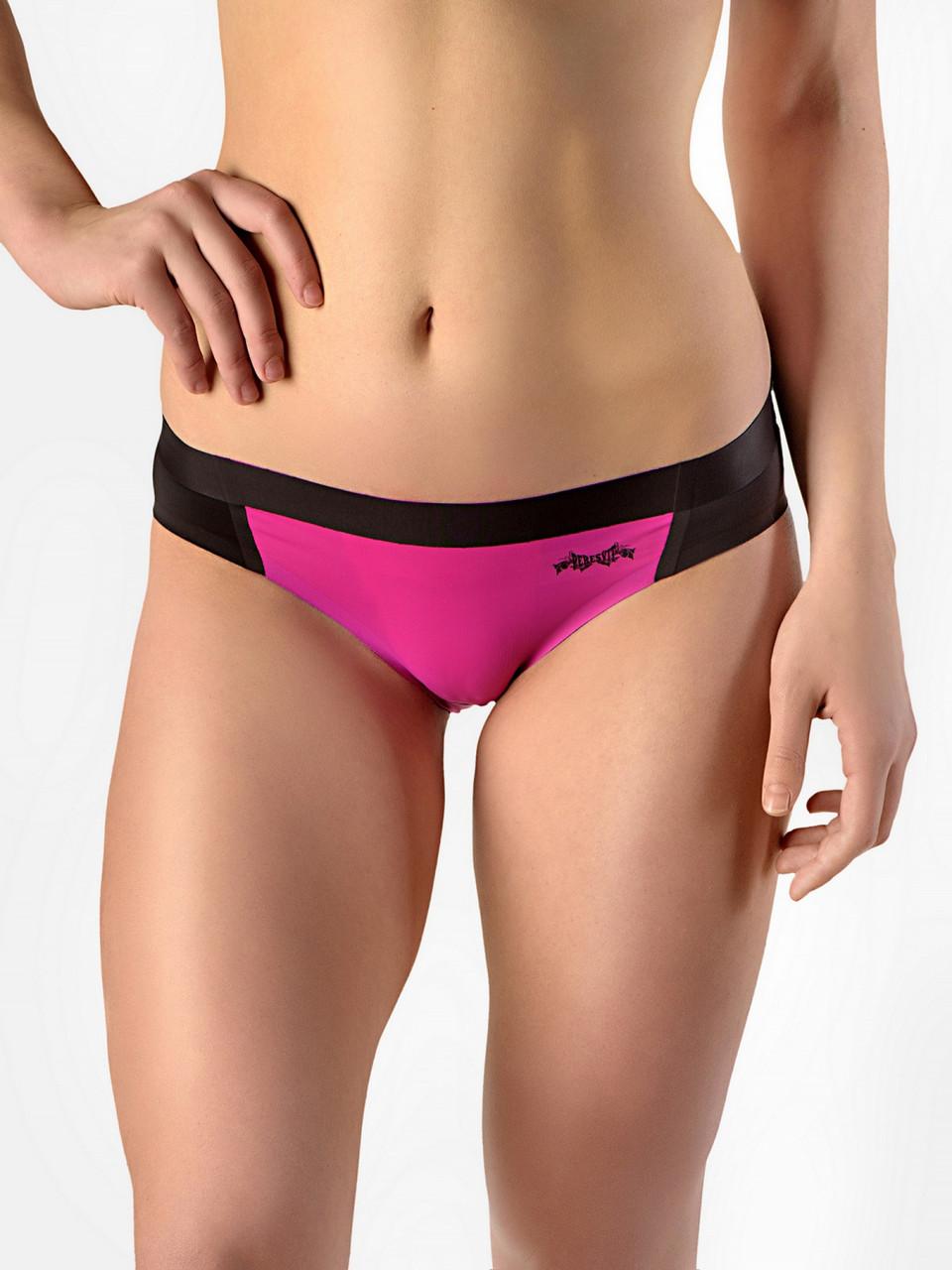 Женские трусы спортивные Peresvit Performance Women's Bikini Neon Pink
