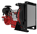 Двигатель Deutz TCD 2013 TCD 2013 водяное охлаждение, 104 - 263 кВА (PRP)