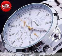 Мужские наручные механические часы Слава, фото 1