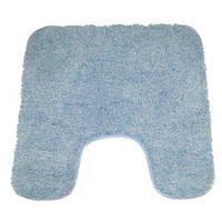 Коврик для туалета Spirella GOBI, 55х55 голубой