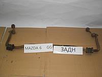Б.У. Стабилизатор задний Mazda 6 GG 2003-2007 Б/У