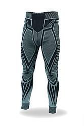 Термобелье мужское H&M брюки (низ) узор