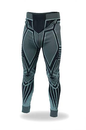 Термобелье мужское H&M брюки (низ) узор, фото 2