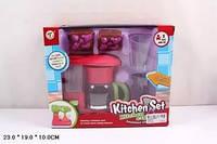 Детская игрушечная кофеварка (K8846-6)