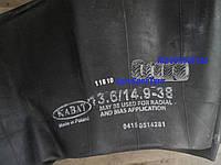 Автокамера для Т-40 МТЗ ЮМЗ 13.6/14.9-38 KABAT TR-218A Польша