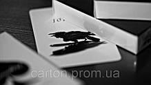 Карты игральные | Madison Rounders : Black, фото 3