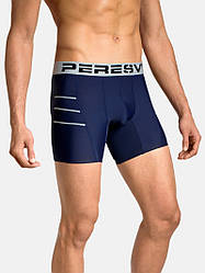 Peresvit Performance Boxer Briefs Navy