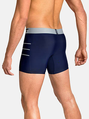 Peresvit Performance Boxer Briefs Navy, фото 2