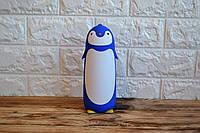 Детский дизайнерский термос Ping Blue