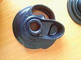 Диск в'язального лівий на прес-підбирач Famarol Z-511 8245-511-007-172 АНАЛОГ, фото 6