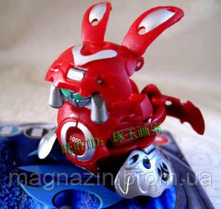 Бакуган Infinity Trister red (оригінал)