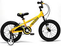 Royal Baby BullDozer 16 Детский двухколесный велосипед