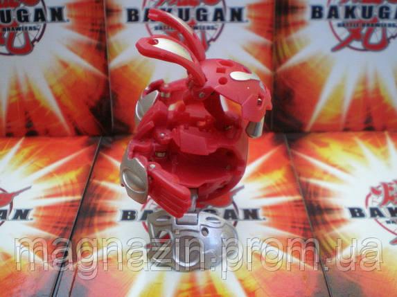 Бакуган Infinity Trister red (оригінал), фото 2