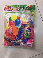 Детские воздушные шарики