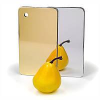 Зеркальный аланод для отражателей