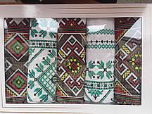 Набор полотенец в подарочной упаковке 1080