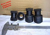 Привод включения насоса НШ-100 (муфта/полумуфта)  (ЭО-2621В-3)