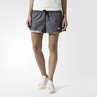 Стильные шорты женские adidas Shorts BK2255 - 2017