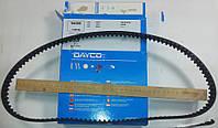 Ремень зубчатый ГРМ  ВАЗ 2108 круглый зуб (пр-во DAYCO)