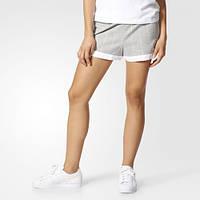 Летние короткие шорты женские adidas Loose BK6056 - 2017