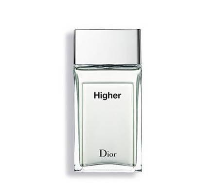 Туалетная вода Christian Dior Higher 100 ml