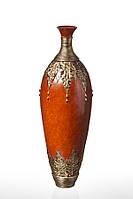 Декоративная ваза для цветов F198
