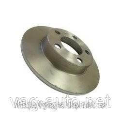 Тормозной диск задний 239х9 - 5/100