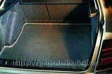 Коврик в багажник резиновый Skoda Octavia Tour Combi, фото 2