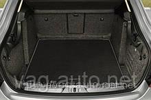 Коврик багажника текстиль полипропилен Superb New седан