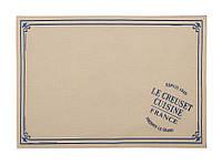 Набор сервировочных ковриков Le Creuset Place Mats, 2 шт. Marseille