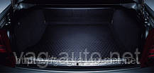 Килимок багажника пластиковий Superb