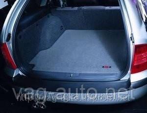 Коврик багажника текстиль Combi 4X4