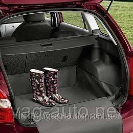Ниша багажника Fabia New Combi