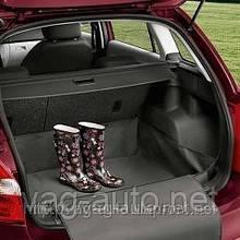 Ніша багажника Fabia New Combi