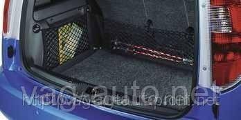 Сітка в багажник Roomster