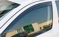 Дефлекторы передних окон Skoda Octavia A5