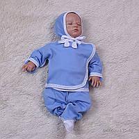 "Набор для младенца голубой ""Малыш"""