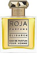 Тестер. Мужская парфюмированная вода Oligarch Roja Parfums (Олигарх Роже Парфум) 50 мл