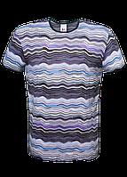 Мужская дизайнерская футболка Svong