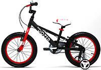 Royal Baby BullDozer 18 Детский двухколесный велосипед