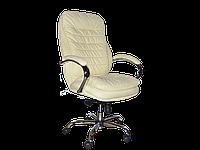 Кресло для руководителя Valencia chrome (H-17)