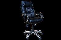 Кресло руководителя Kometa Chrome Tilt (D-5)