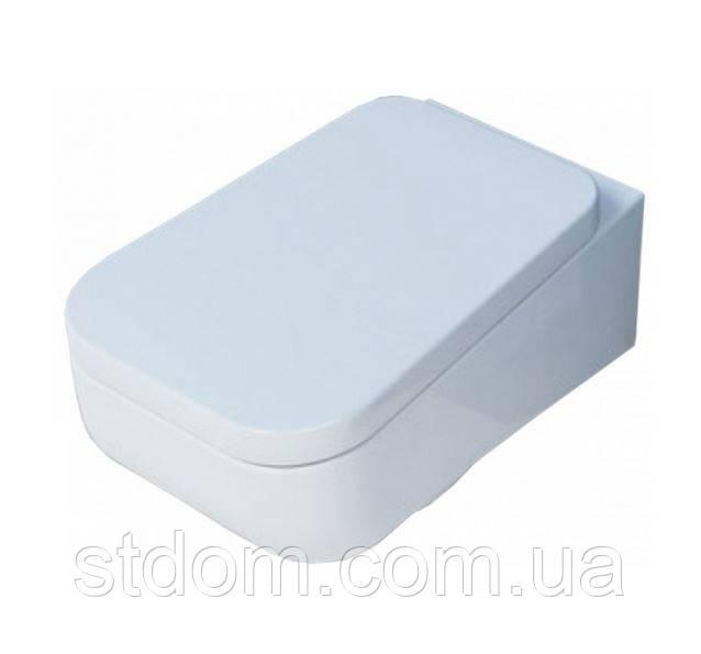 Унитаз подвесной Flaminia Como CM118 белый