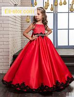 Нарядное платье от 6 до 15 лет, фото 2
