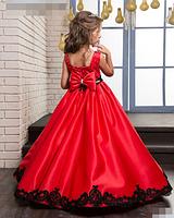 Нарядное платье от 6 до 15 лет, фото 3