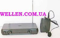 Гарнитура радио свободные руки петличка Shure sh-200 двойные гарнитуры, головной микрофон для ведущего, тамады