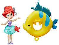 Ариель, плавающая принцесса, Disney Princess Hasbro